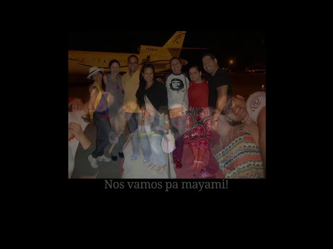Familia chavez II parte ( Las fotos prohibidas en Venezuela )