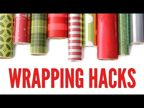 5 Wrapping Hacks You Need To Know video
