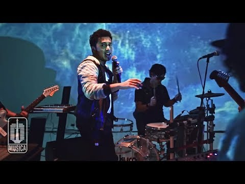 NIDJI - Semesta Hidupku (OST. SUPERNOVA) | Official Video