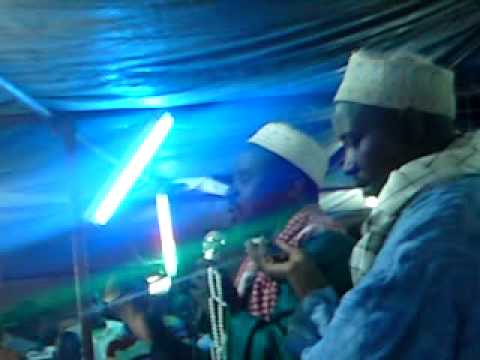 Ousmane Sidate (Ziar Thierno El Hadji Mamadou Tapsirou Aw) (Boynadji) 2011