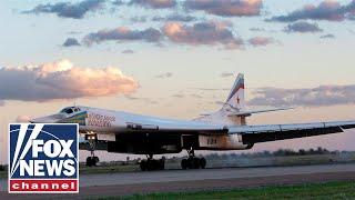 Pompeo slams Russia for sending bombers to Venezuela
