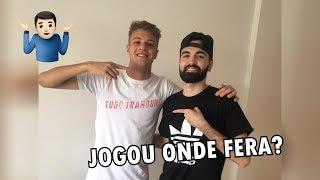 JOGOU ONDE FERA? - JOÃO LUCAS VILELA #39