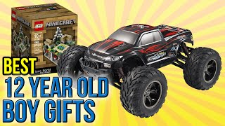 10 Best 12 Year Old Boy Gifts 2016