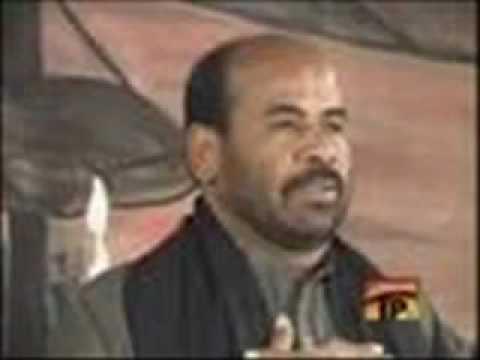 Nohay 2010 Labbaik Ya Hussain Mukhtar Ali Sheedi video