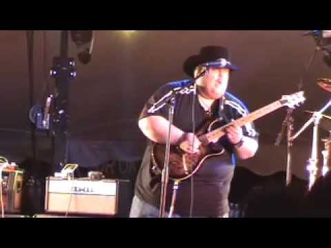 Johnny Hiland - Mercury Blues (Experience PRS 2007)
