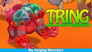 How to Breed TRING on Fire Haven Island | My Singing Monsters