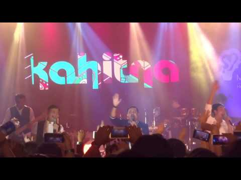 download lagu Kahitna ~ Cantik Yonder  Fest Jakarta gratis