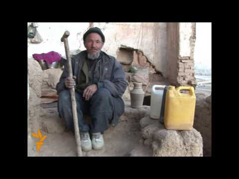 Bamiyan Caves, Famous For Buddhas, Now House Returnees