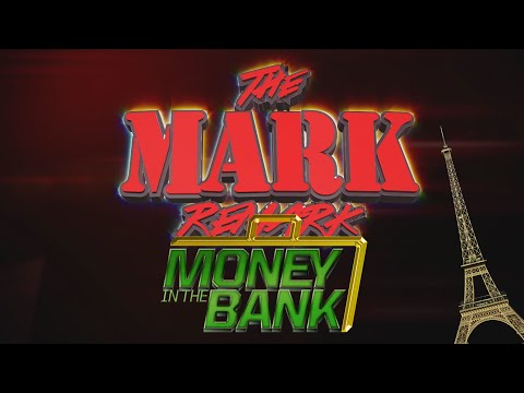 The Mark Remark - Money In The Bank 2016