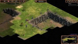 Age of Empires Definitive Edition Evolution Stress 05