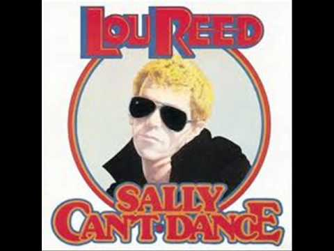 Lou Reed - Lou Reed - Billy