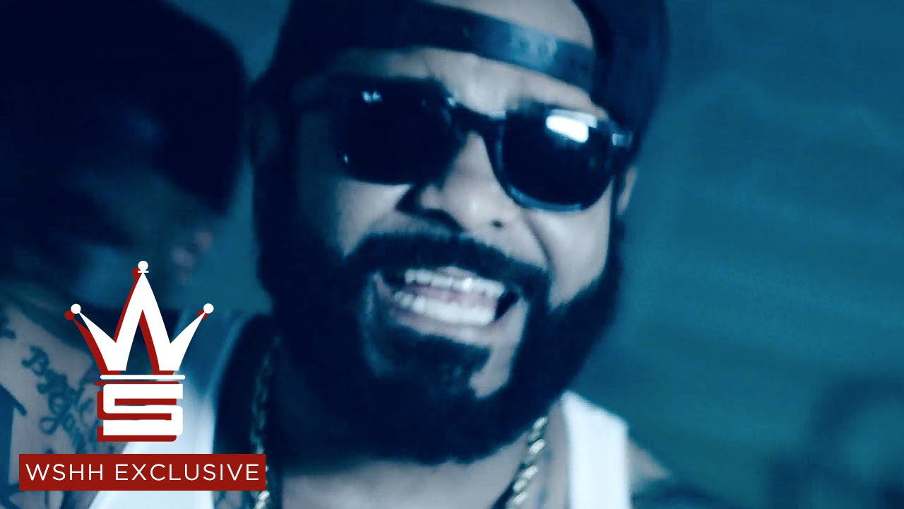 Jim Jones Feat. Trav, Neek Bucks, YD & Ball Greezy - We Don't Play That