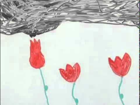 Мультик против курения нарисованный детьми