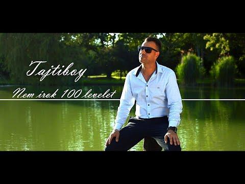 Tajtiboy - Nem írok száz levelet (FullHD HUStudio)