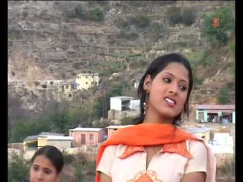Saujanya Saru - Garhwali Video Song Hukum Singh Rawat, Deva Bagiyal video