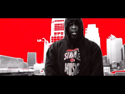 Tech N9ne - Strangeulation Cypher - Official Hip-Hop Music Video 2014