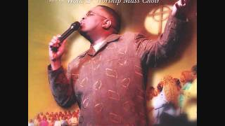 Pastor Rudolph McKissick & Word & Worship Mass Choir - Thank You