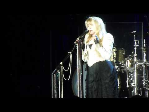 The Last &quot;Love Is&quot;: Stevie Nicks at Fantasy Springs Resort Casino on 3-2-13