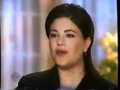 Monica Lewinsky Interview [Part 2 of 6]