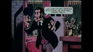 Supergulp  - Fumetti In Tv -  Alan Ford - Nick Carter - Corto Maltese  - Sturmtruppen