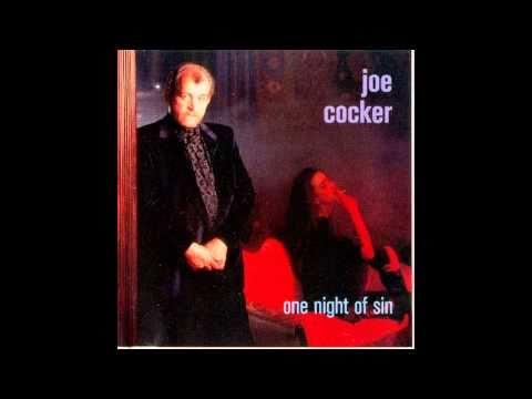 Joe Cocker - Fever