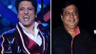Govinda and David Dhawan Fight in Bollywood