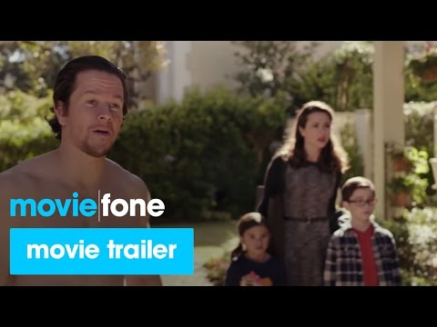 'Daddy's Home' Trailer (2015): Will Ferrell, Mark Wahlberg