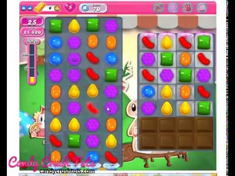 Candy Crush Saga level 70-80 Help With Tricks and Cheats.mp4