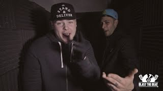 BlastTheBeatTV  | Danja & Mish - Back To Back