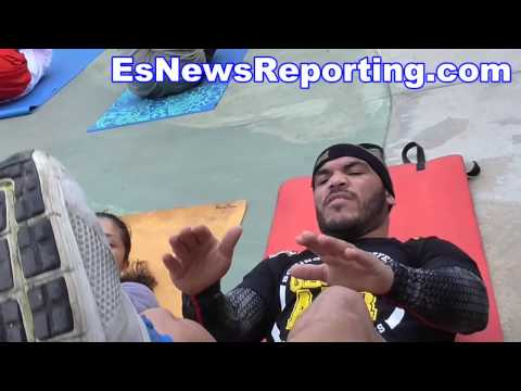 manny pacquiao feels no pain - EsNews boxing