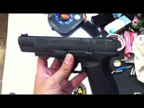 Glock vs Springfield review2