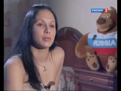 Yulia Koltunova - From Russia with Love