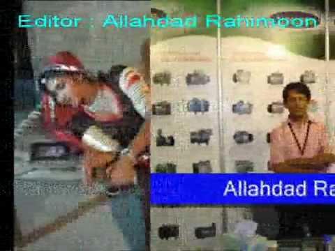 Bejal Khan Maher Marwari Song Thar Music Rajisthan video