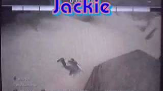 JackAss - The Game - Jackie