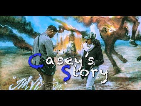 Casey's Story - UK Short Film 4K (V.S.O.P Productions)