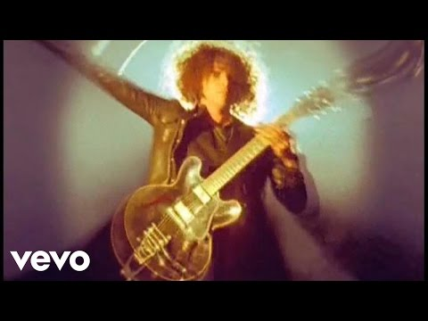 Wolfmother - Transmission From The Cosmic Egg