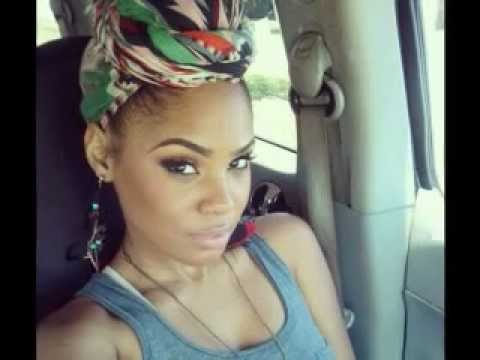 Headwrap Style Tutorial YouTube