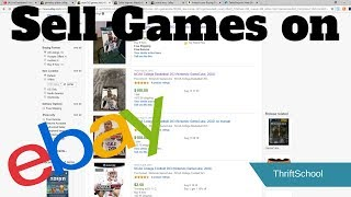 Best Selling Nintendo Games Online!   Make More Money on Ebay and Amazon!
