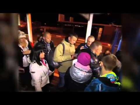 Korean tourists killed in bus bombing