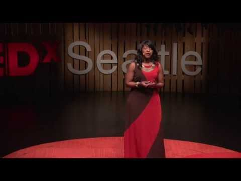 Are You A Strong Tree?: Yoli Chisholm at TEDxSeattle