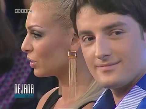 Dejana Talk Show - Soraja Vučelić,ava Karabatić,suzana Mančić,olja Bajrami,mirza Selimović,Ćemo video