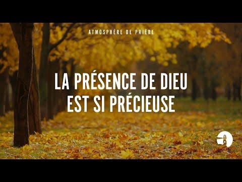 La présence de Dieu est si précieuse - Instrumental - Atmosphère de prière - Gordon Zamor