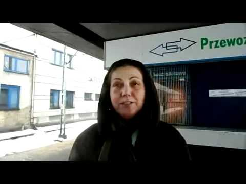 Nowy Rozkład Jazdy PKP. Chaos Na Dworcu W Katowicach.mp4