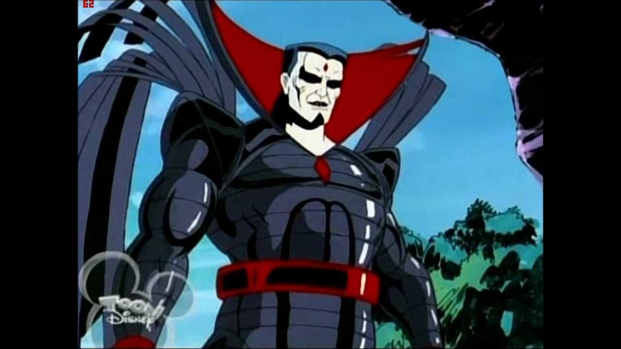 X Men Days Of Future Past Mr Sinister X-Men - Mr  Sinister likes it