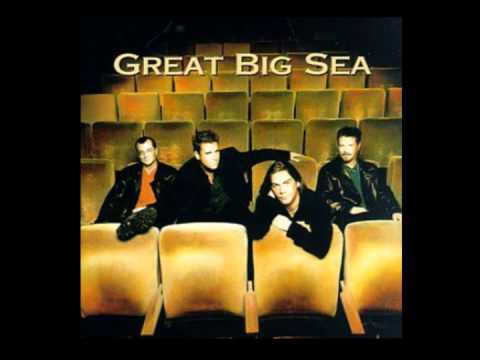 Great Big Sea - Chafes Celidh