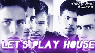 Watch New Kids On The Block Lets Play House video