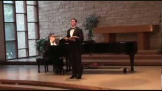 Thou Shalt Break Them From Messiah By Handel