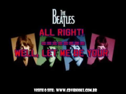 Beatles, The   Matchbox