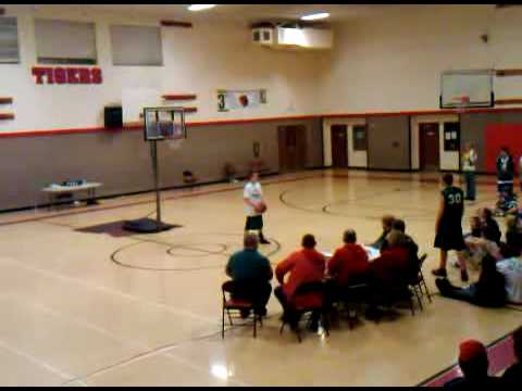 8th Grade Dunker 8th Grade Dunk Contest 2010
