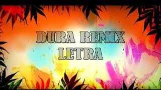 Download lagu Dura - Daddy Yankee (REMIX) ft. Bad Bunny, Natti Natasha & Becky G (LETRA)